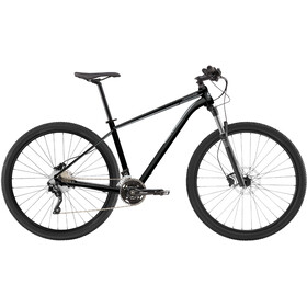 "Cannondale Trail 6 27.5"" silver"